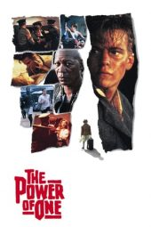 Nonton Film The Power of One (1992) gt Sub Indo