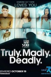 Nonton Film Truly. Madly. Deadly (2020) Sub Indo