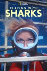 Nonton Film Playing with Sharks (2021) Sub Indo